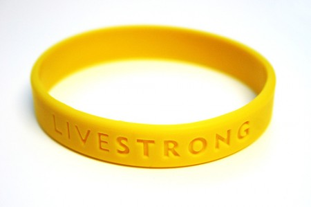 live-strong-wrist-band