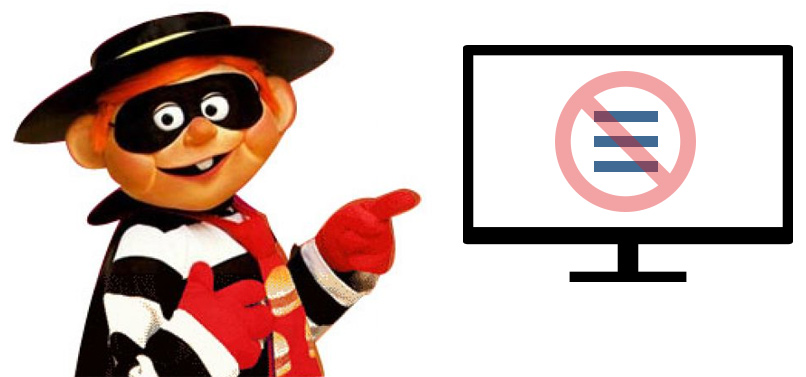 hamburglar likes your navigation